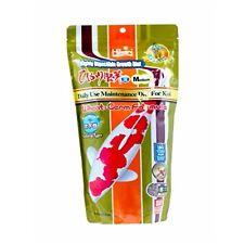 Hikari Koi Wheat Germ 17.6 oz   Sinking Medium Pellet   Daily Fish Food