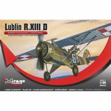 Mirage Hobby Mira485001 Lublin R.Xiii D 1/48