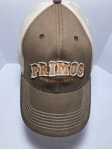 Primos Hunting Calls Hat