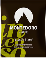 Caffe Milano Joe Frex Abschlagbehälter Ausklopfkasten Classic in braun