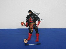 MOTU Classics Ninja Warrior