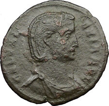 Galeria Valeria Daughterof Diocletian 308AD Ancient Roman Coin VENUS Cult i31332