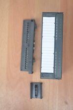 SIEMENS SIMATIC S7-300 SM322 16 SALIDAS DIGITALES. 6ES7 322-1BH01-0AA0 + FRONTAL