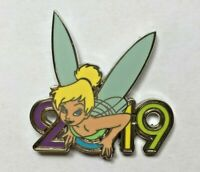 Disney Pin Badge 2019 Mystery - Tinker Bell