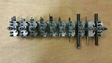 Dickson type T51 quick change toolholders rack organiser holder