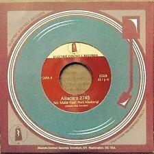 """Aillacara 2743 - No Mate b/w Para La Libertad (2014)  7"""" Vinyl  NEW  SPEEDYPOST"""