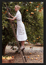 NEW Anthropologie Byron Lars White Sunlace Shirtdress Midi Dress 10 $568 Wedding