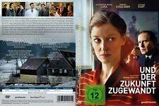 """""""Und der Zukunft zugewandt"""" Brilliantes Drama mit Alexandra Maria Lara"""" Neue DVD"""