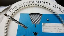 rubycon 22uf - 35v. smd capacitors. x 500 pcs