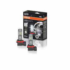 2x OSRAM H8, H11, H16 Compatible LEDriving FL Fog Light Bulbs 6000K 67219CW 12V