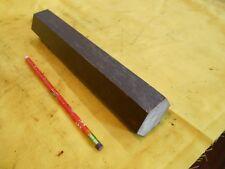 """1018 STEEL HEX BAR machine shop tool die metal stock 1 3/4"""" x 10"""" OAL"""