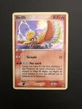 Carte Pokemon Ho-Oh 27/115 Rare Holo Forces Cachees Bloc EX RARE FR