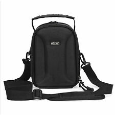 Hard Eva Shoulder Camera Case For Panasonic Lumix DMC G3 G3X  GF5 GM1 GM5 GX7