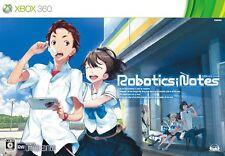 Xbox 360 ROBOTICS;NOTES Limited Edition