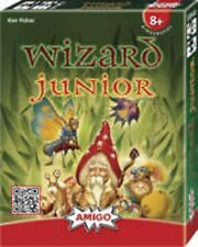 Amigo Wizard junior Kinderspiel Kartenspiel