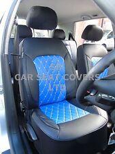 i - TO FIT AN ALFA ROMEO 156 CAR, S/ COVERS, ROSSINI DIAMOND-BLUE, FULL SET