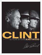 CLINT EASTWOOD 35 FILMS 35 YEARS DVD BOXSET  REGION 1