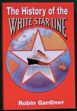 The History of the White Star Line - Titanic Cruise Ship Company