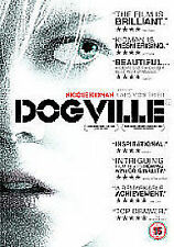 Dogville [DVD], New, DVD, FREE & FAST Delivery