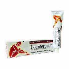 Counterpain Balm Pain Relief Arthritis Rheumatic Analgesic 120g Ache