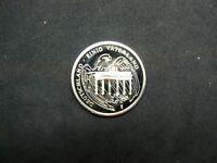 """Konrad Adenauer Commemorative """"Coin""""?; """"Deutschland Einig Vaterland""""; Detailed"""