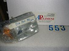 FARO DX (HEAD LAMPS) INNOCENTI MINI 990 SIEM