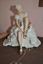 Ballerina Tänzerin in Zierporzellan & Figürliches günstig