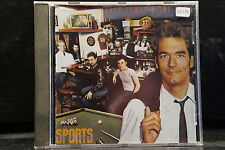 Huey Lewis & the News-Sports