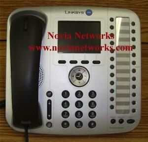Linksys PHM1200 Manager IP Phone * Lot Of 5 *