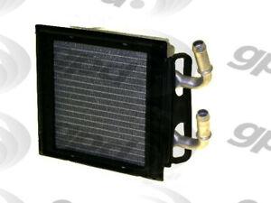 HVAC Heater Core Rear Global 8231373
