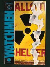 Watchmen #3 (DC 1986) 1st Print, Very Fine