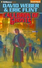 Wages of Sin: Cauldron of Ghosts 3 by Eric Flint and David Weber (2015, CD,...