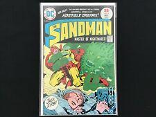 SANDMAN #2 Lot of 1 DC Comic Book - High Grade!