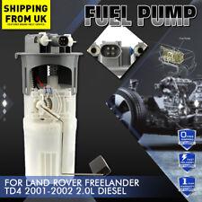 Fuel Pump Module Assembly for Land Rover Freelander TD4 2001-2002 2.0L Diesel