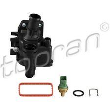 TOPRAN Thermostatgehäuse - 723 012 - Citroen C1,C2,C3. Ford Fiesta,Fusion. Peuge