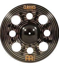 """Meinl Classics Custom Dark 16"""" Trash Crash"""