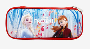 Disney Frozen2 EVA Pencil Case Stationery Bag Cosmetic Pouch Lovely Design