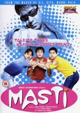 Masti (Hindi DVD) (2004) (English Subtitles) (Brand New Original DVD)