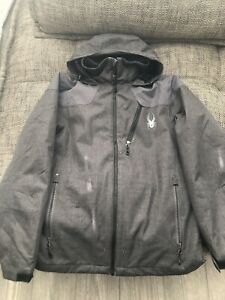 Spyder Vyrse mens winter, S,  jacket #783330