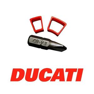 Ducati Panigale V2 Throttle Spacers | Improve Throttle Response