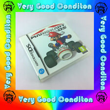 Mario Kart DS for Nintendo DS Complete - Very Good Condition