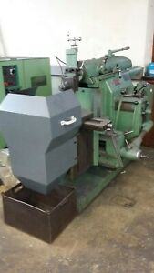 Hobelmaschine Shapping ATLAS Hobel hobeln Fräsmaschine Säge
