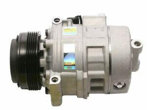 A/C Compressor For 2001-2003 BMW 530i 3.0L 6 Cyl 2002 M887RF A/C Compressor