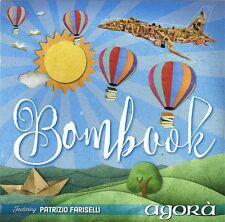 AGORA' FEAT. PATRIZIO FARISELLI BOMBOOK VINILE LP NUOVO SIGILLATO !!