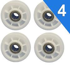 4560El3001A Lg Kenmore Dryer Idler Pulley (4 Pack)