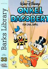 Barks Library Special ZIO PAPERONE 33 Ehapa 1. EDIZIONE Carl Barks stato 1 -