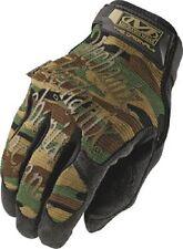US Mechanix Original Camo WOODLAND Handschuhe Gloves Tactical USMC XL / XLarge