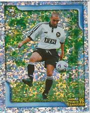 N°183 FRANCESCO BAIANO ITALIA DERBY COUNTY.FC STICKER MERLIN PREMIER LEAGUE 1999