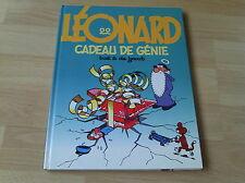 LEONARD N° 22 CADEAU DE GENIE
