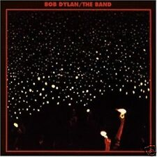 BOB DYLAN / THE BAND - BEFORE THE FLOOD  2 LP 1974 UK